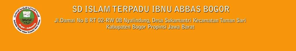 SD Islam Terpadu Ibnu Abbas Bogor