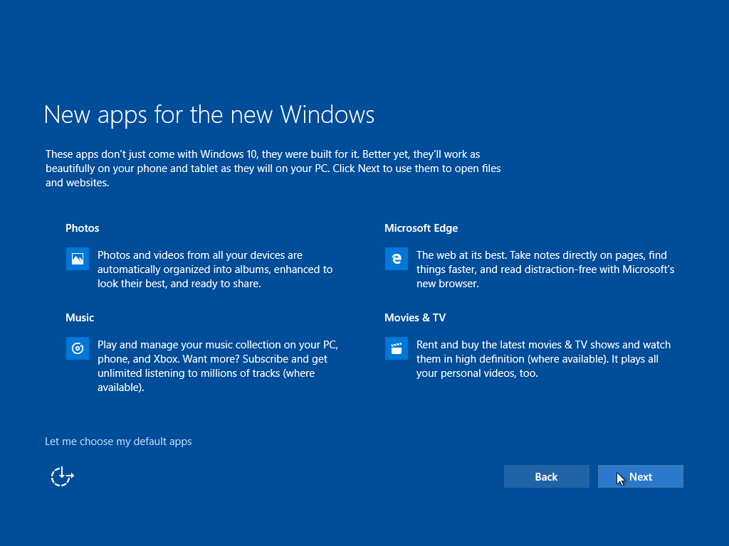 Cara Upgrade Windows 7 / Windows 8.1 ke Windows 10 dan Aktif Permanen