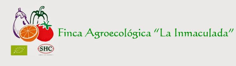 Finca Agroecológica La Inmaculada