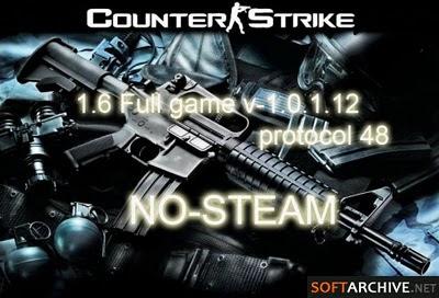 counter strike 1.6 steam version download