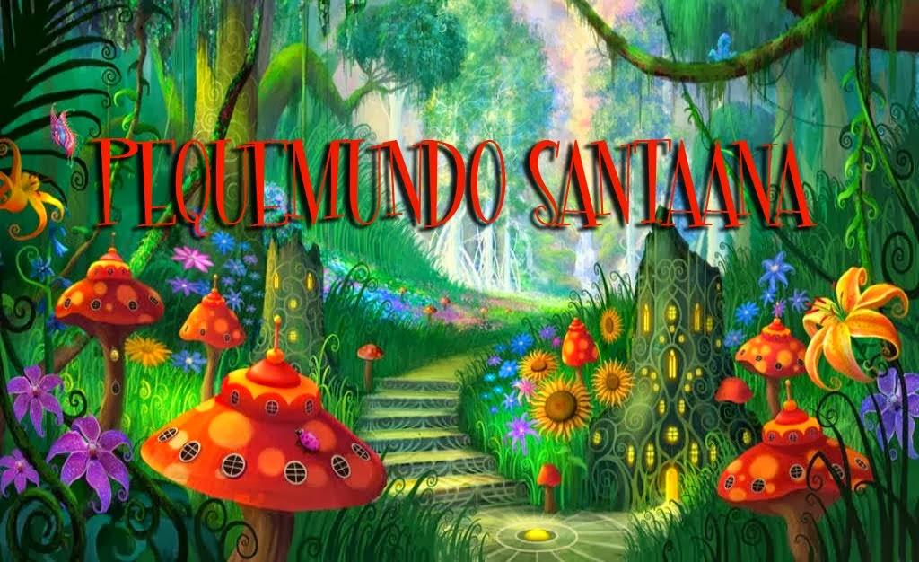 El blog de Infantil en Santaana
