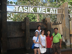 Me and Family@ Kedah