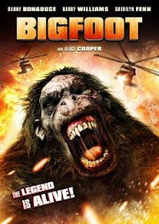 Ver online:BigFoot (2012)