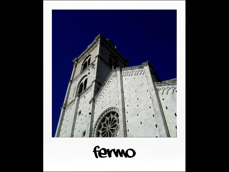 Il Duomo di Fermo