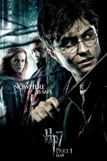 Harry Potter e as Relíquias da Morte: Parte 1  – Dual