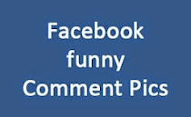 Facebook Funny Comment Pics