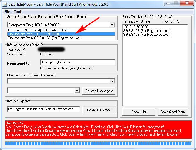 Easy-hide-ip-5.0.0.3.1 serial number eka mokadda ? ම න න ම ච Easy Hide IP V