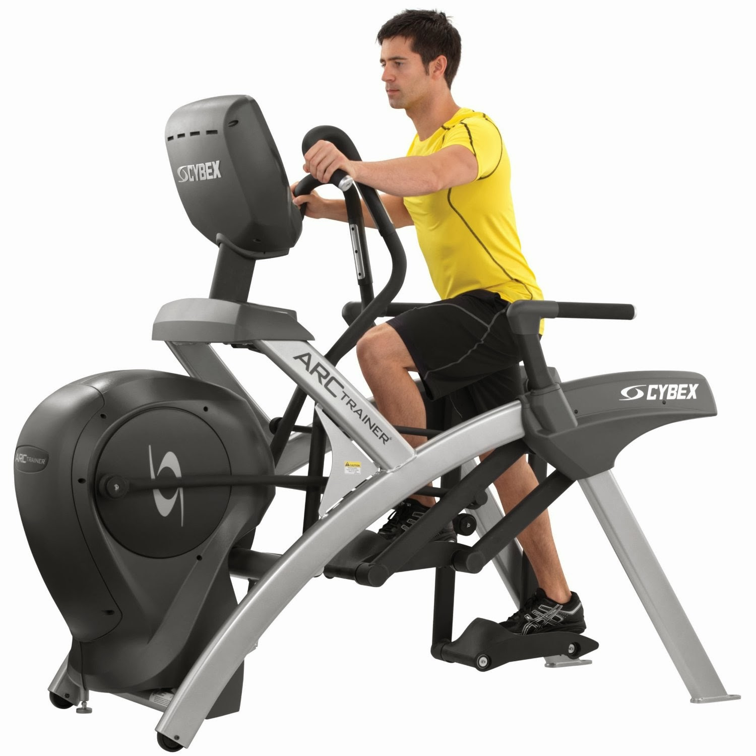 Cybex 770AT Arc Trainer Image