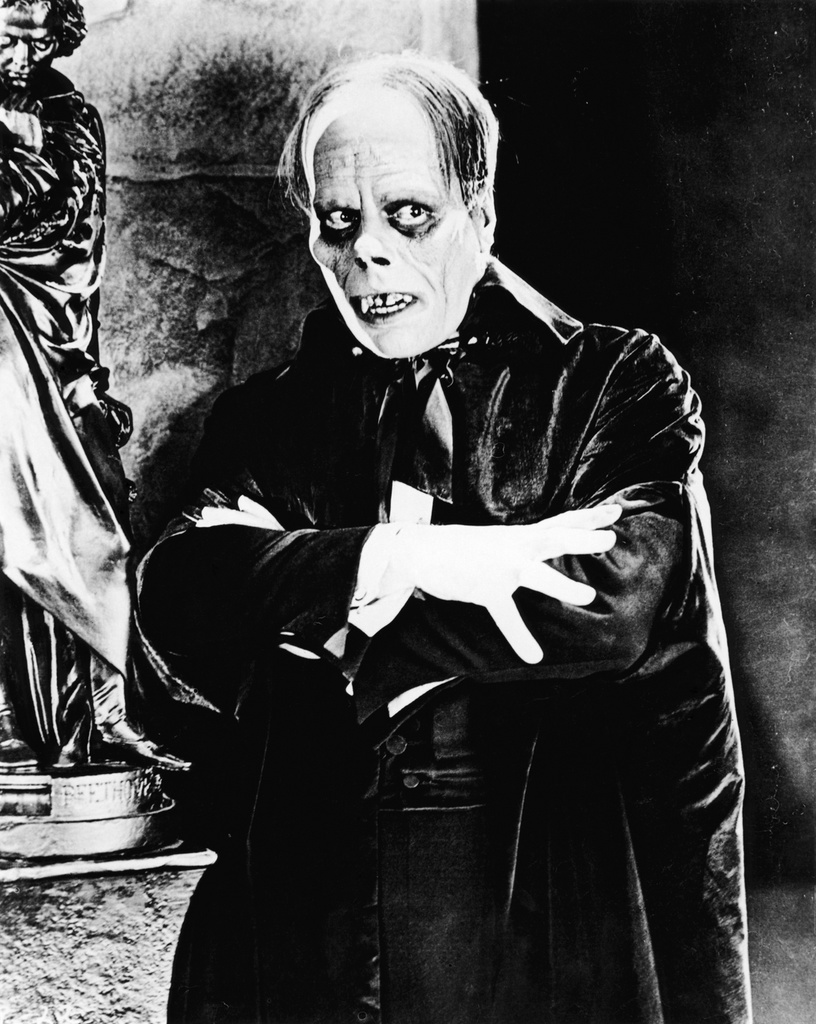 Lon Chaney Net Worth
