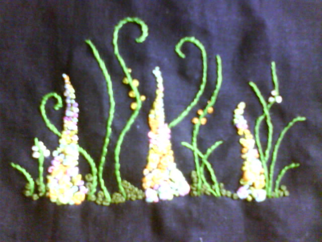 EMBROIDERY STITCHES - PARDDU'S PAGES