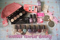 Lovefemme Giveaway