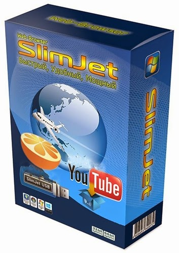 SlimJet-2.1.4.0-FINAL-Incl-Portable