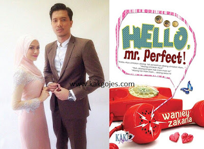 JOM TONTON SLOT AKASIA TERBARU HELLO MR. PERFECT,SINOPSIS HELLO MR PERFECT, HELLO MR. PERFECT,slot akasia terbaru