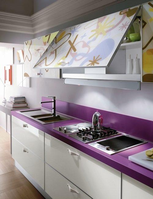 Baires deco design dise o de interiores arquitectura for Muebles de cocina kuchen