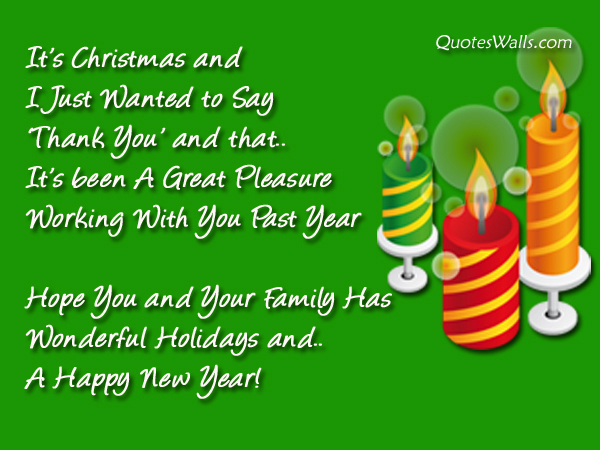 Christmas Message Wishes Greetings For Colleagues In