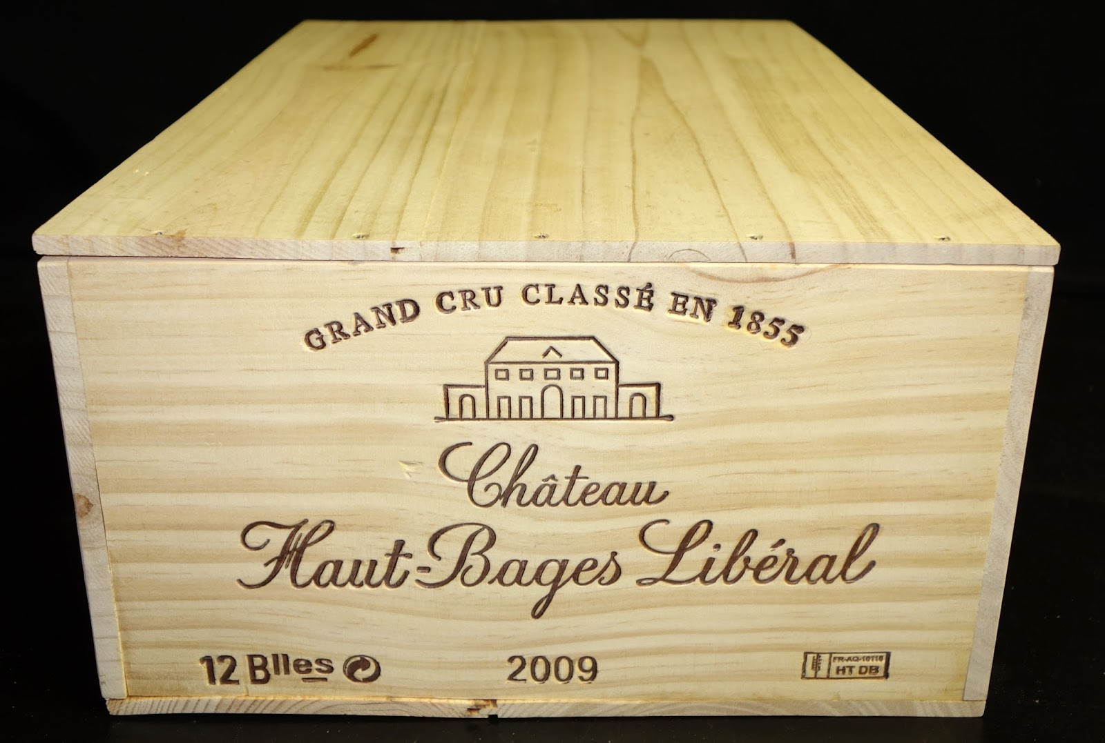 how to build a wine crate