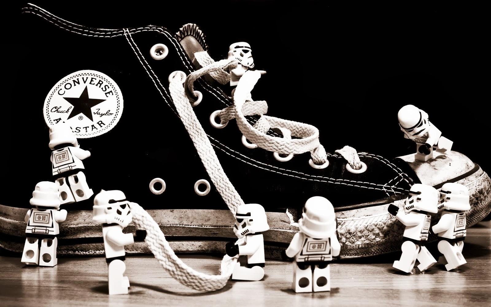 Lego stormtroopers (58 pics) Izismile