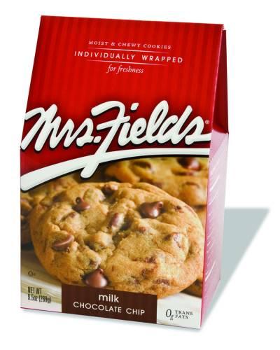 Mrs Fields Ice Cream Cake