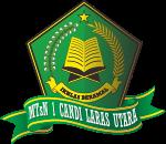 Logo MTsN 1 Candi Laras Utara