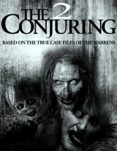 Movies The Conjuring 2: The Enfield Poltergeist (2016)