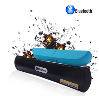 BLUETOOTH BE-13 PORTATILE
