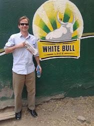 At Peace Restaurant, Juba