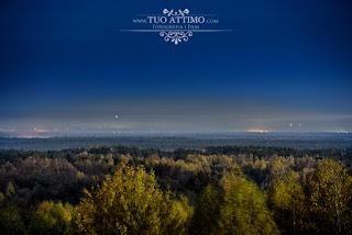 Święty Krzyż z Złotej Góry (Ostrowy Tuszowskie), 2015.11.03. fot. Grzegorz Radoslaw Maziarski