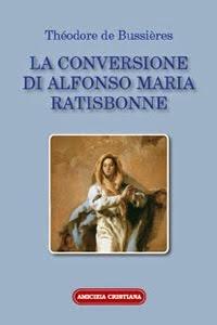 Conversione di Ratisbonne