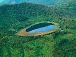 Laguna Verde, El Salvador