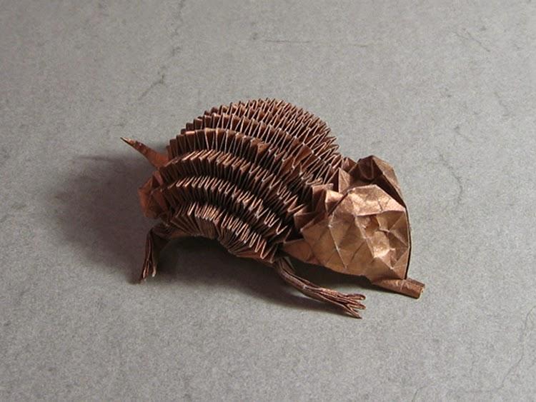easy origami for children