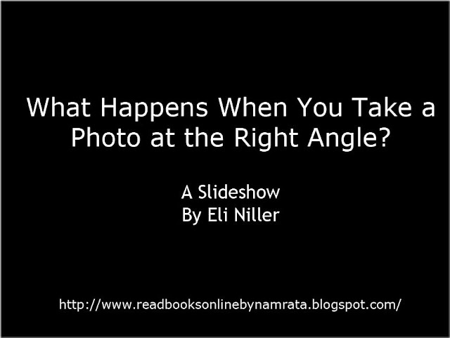 Take a Photo at the Right Angle
