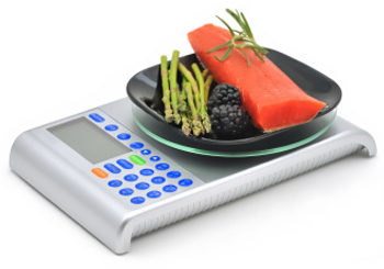 Digital food scale reviews for Professional food scale