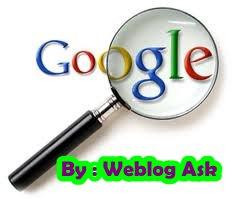 2 Kelakuan Google yang Membingungkan dalam 8 bulan terakhir