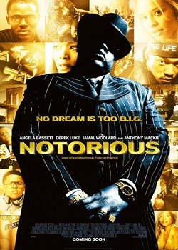 Notorious B.I.G: Nenhum Sonho é Grande Demais Dublado