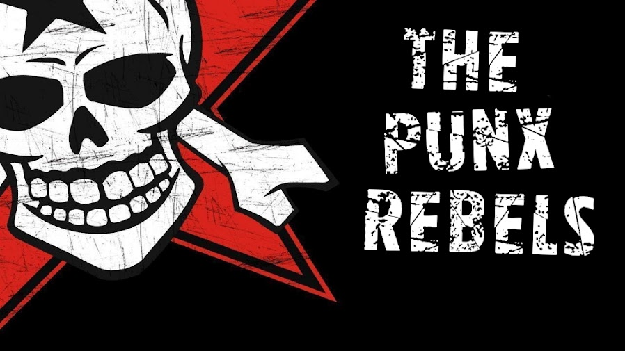 the punk rebels