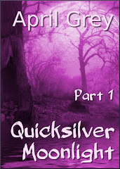 Quicksilver Moonlight - part one