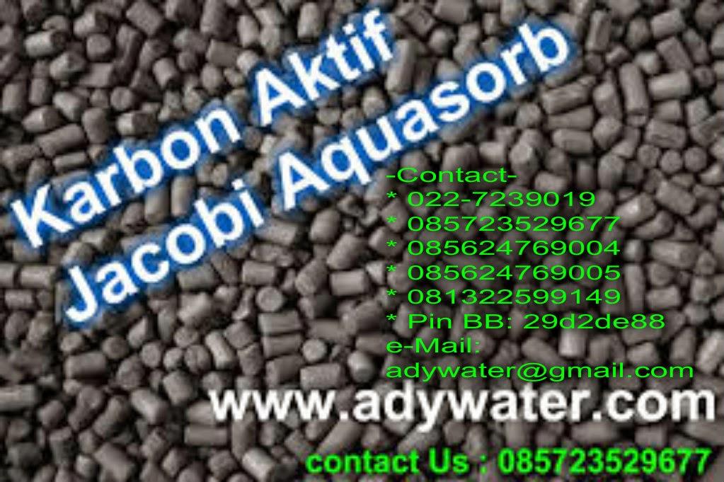 Aplikasi Karbon Aktif - Jual Karbon Aktif Untuk Aquarium