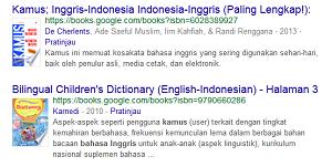 Kamus Bahasa Inggris Indonesia Yang Mudah Dipahami