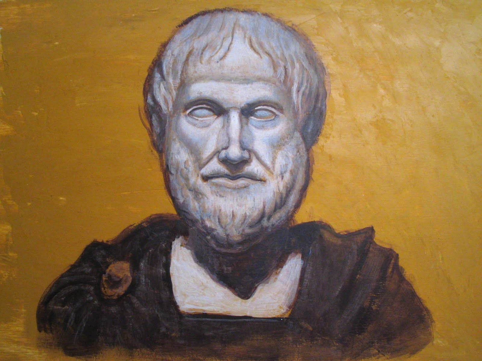thomas aquinas and aristotle s metaphysics Based upon saint thomas' commentary to the books peri hermeneias and metaphysics of aristotle, we raise two hypothesis: a) there was a translation and a commentary of severinus boethius on aristotle's metaphysics.
