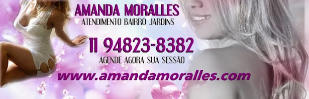 Amanda Moralles