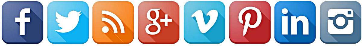 Blog y Redes Sociales