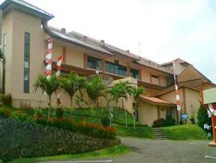 Hotel Murah di Bandungan Semarang - Amanda Hills Hotel