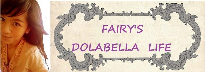 fairy's dolabellalife