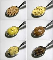 Mustarul - condimentul regilor