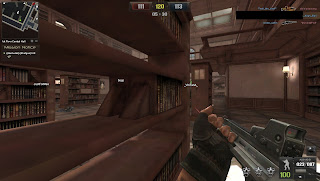 cheats pointblank 1 januari All weapon Replace weapon And Auto HS S
