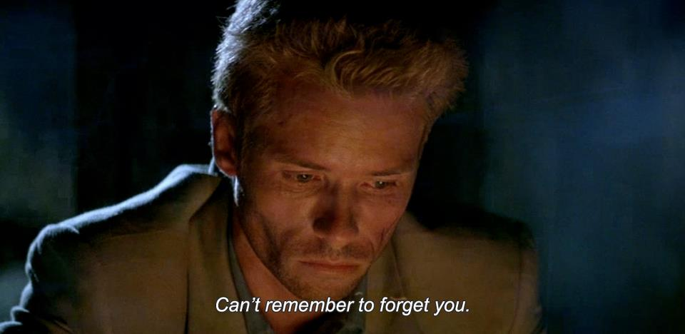 Canu0027t Remember To Forget You