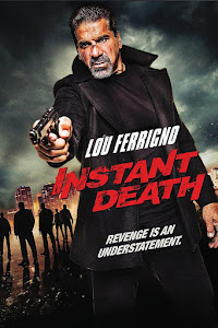 Instant Death Poster