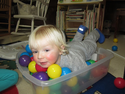 homeplay, pa-paw patch, circus sensory tub