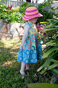 Amy Dress PDF Pattern