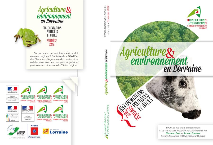 Les ak nes catalogue de r glementations 2012 pour la chambre d 39 agriculture de lorraine - Chambre agriculture lorraine ...